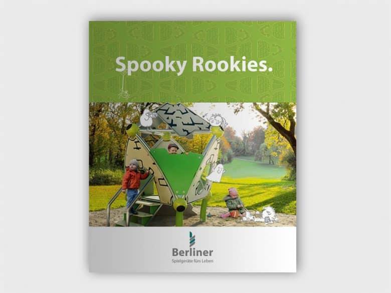 Spooky Rookies