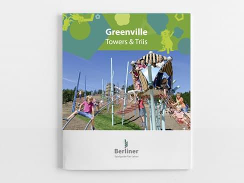 Greenville Tower & Triis